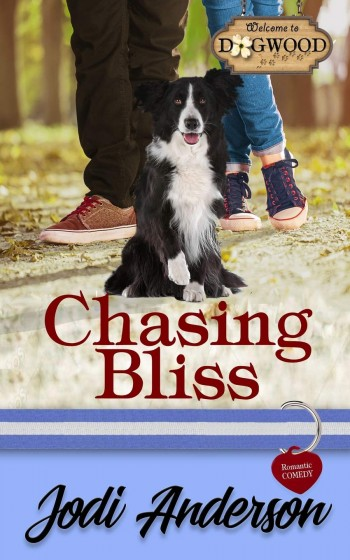 Image for Chasing Bliss: A Sweet Romantic Comedy (Dogwood Series) - AUTOGRAPHED BY AUTHOR