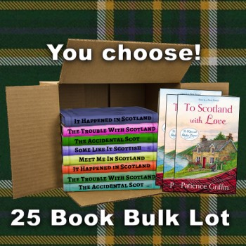 Image for YOU CHOOSE! 25 UNITS FROM GRIFFIN BOOKS ONE-thru-SIX
