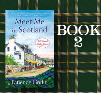 Image for BOOK 2: MEET ME IN SCOTLAND --SPECIAL QUILT SHOP OFFER
