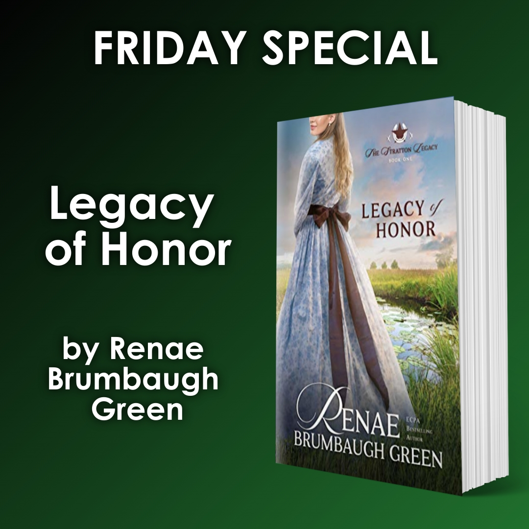 Image for Legacy of Honor ( The Stratton Legacy #1 )