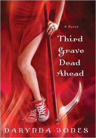 Image for Third Grave Dead Ahead
