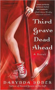 Image for Third Grave Dead Ahead (Charley Davidson Series)