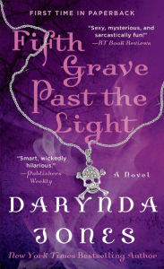 Image for Fifth Grave Past the Light (Charley Davidson Series)
