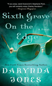 Image for Sixth Grave on the Edge (Charley Davidson)