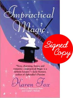 Image for Impractical Magic (Magical Love)