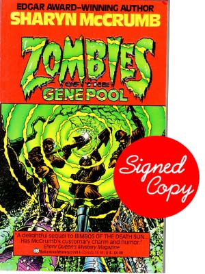 Image for Zombies of the Gene Pool
