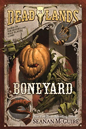 Image for Deadlands: Boneyard