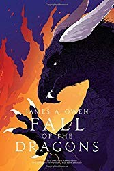 Image for Fall of the Dragons Omnibus Edition