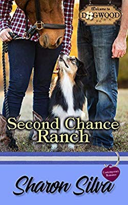 Image for Second Chance Ranch: A Dogwood Sweet Romance - AUTOGRAPHED BY AUTHOR