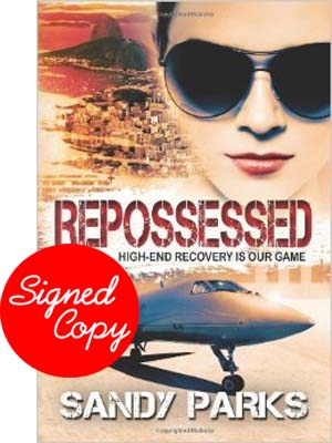 Image for Repossessed