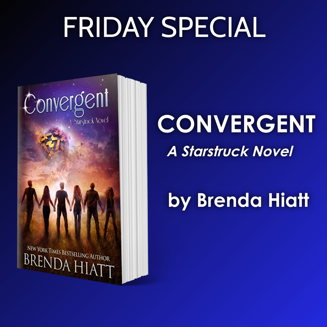 Image for Convergent -- a  Starstruck novel
