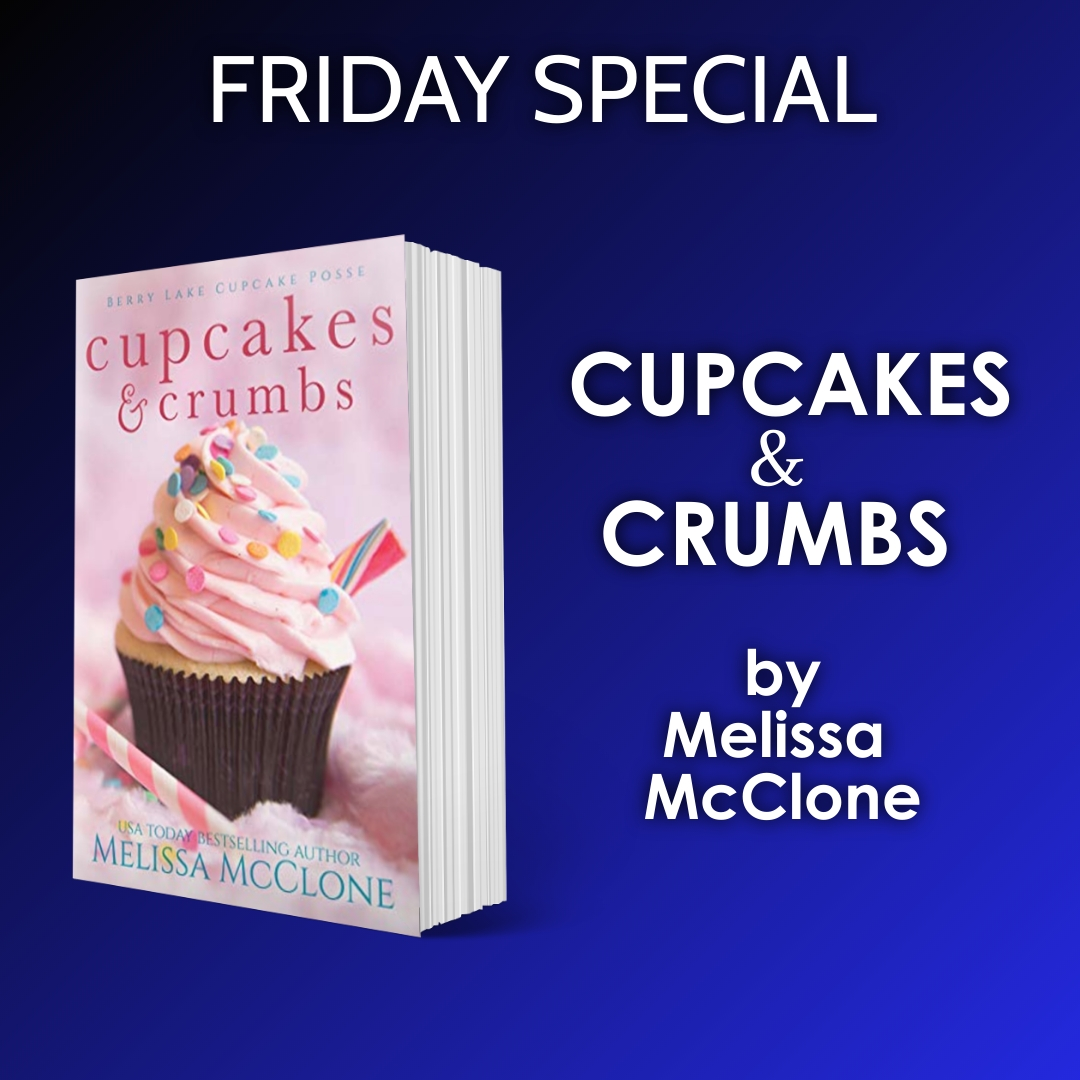 Image for Cupcakes and Crumbs  (Berry Lake Cupcake Posse Book 1)